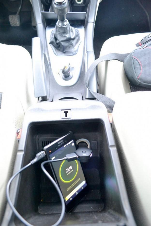 Nonda ZUS charger