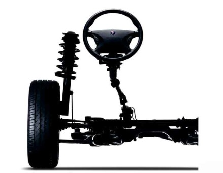 Saab Spare Parts