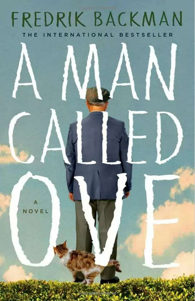 A Man Called Ove: A Novel (Hardcover)