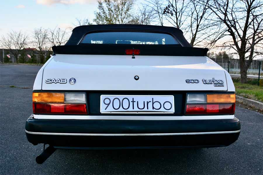 Perfect 900 turbo