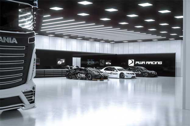 PWR Racing