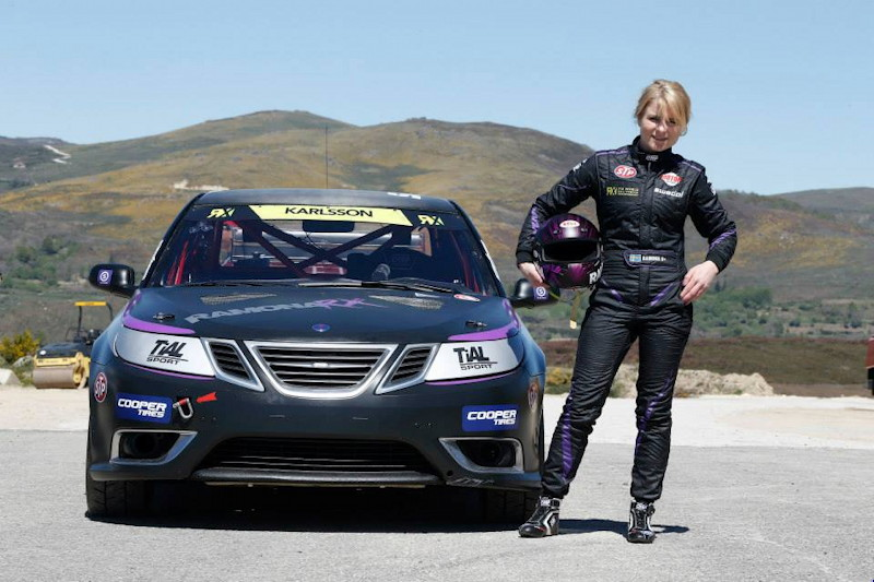 Ramona Karlsson at MontalegreRX
