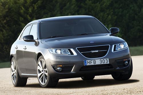 New Saab concept