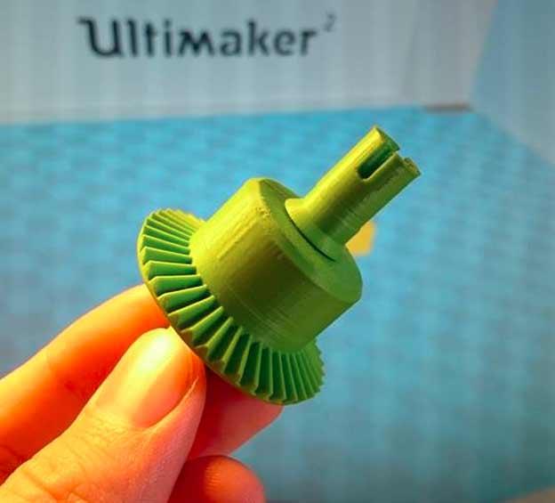 Saab 3D Parts