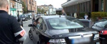 Stolen Saab 9-3 2.0t Biopower