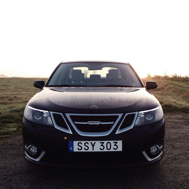 SAAB-NEVS: No production, but tests continue 3