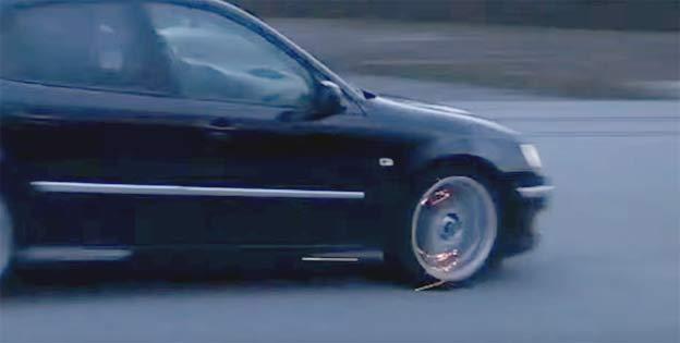 Saab 9-3 need new brakes