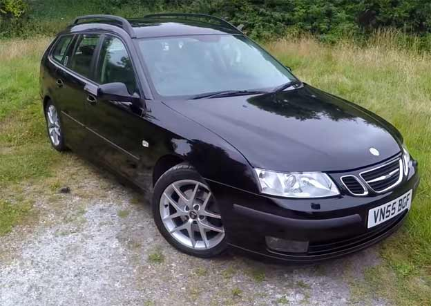 Saab 9-3 used car review