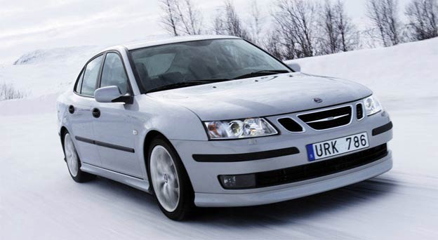 Saab Stereotypes - Saab Owners vs. Others