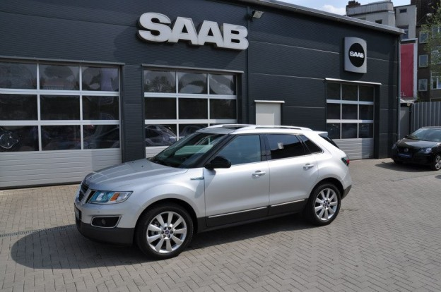 used saab 9 4x fleet discovered for sale in germany saab planet. Black Bedroom Furniture Sets. Home Design Ideas