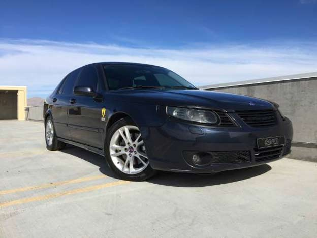 saab 9-5 Aero Sport for Sale