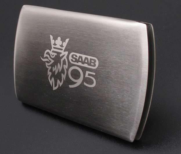 Saab 9-5 case