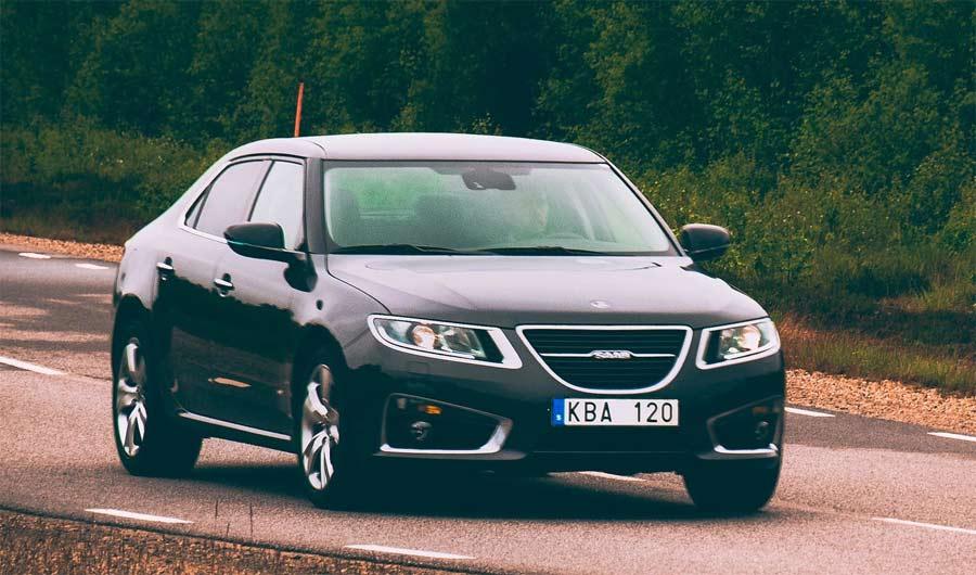 Saab 9-5 ng