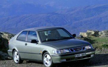 Saab 900NG