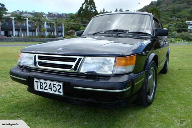Saab 900i for sale
