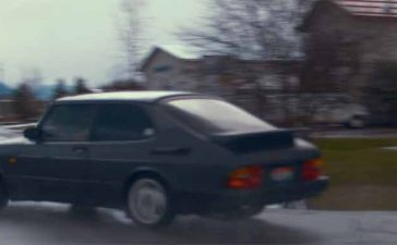 Saab Commercial by Saab enthusiasts