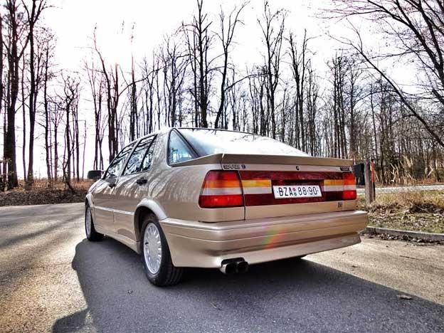 Saab 9000 2.0i