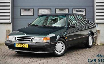 Saab 9000 2.0i CDE