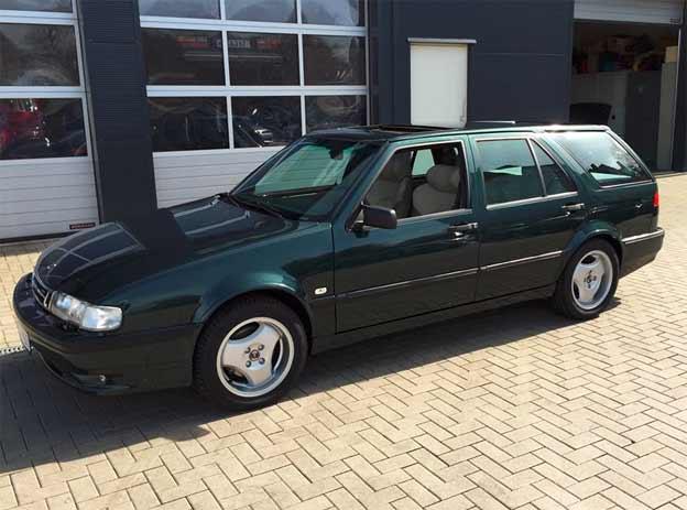 Saab 9000 Sportcombi
