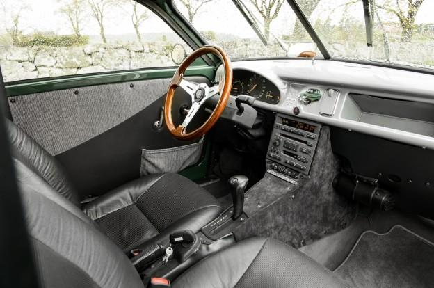 Saab 92 V6 Griffin