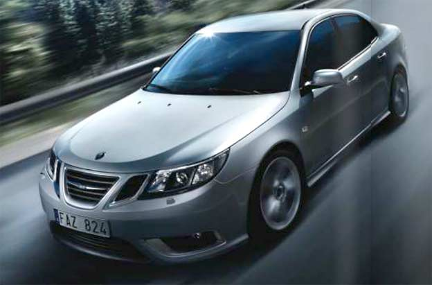 Saab Driving Safety