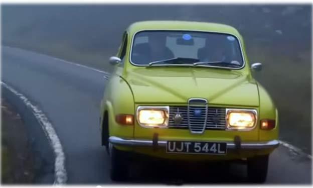 Saab 96 Restoration