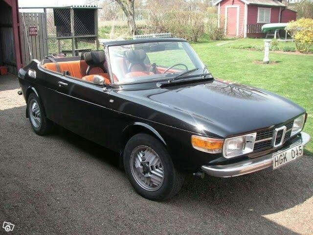 saab planet saab 99 convertible for sale. Black Bedroom Furniture Sets. Home Design Ideas