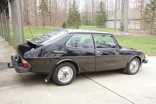1978 saab 99 turbo package one stop deal to buy into the saab hobby saab 99 turbo for sale publicscrutiny Choice Image
