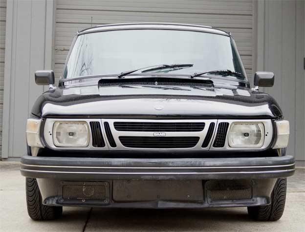 Saab 99 Turbo for sale