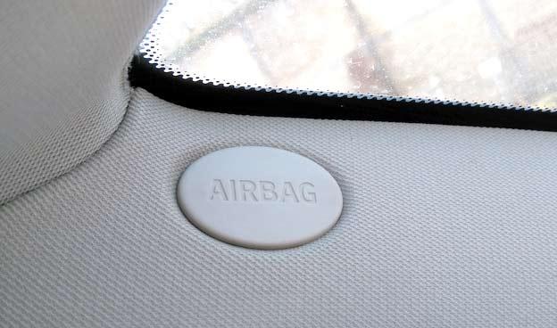 Saab Airbag