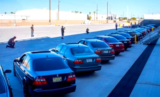 Saab Club of Arizona