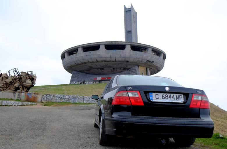 Saab Bulgaria