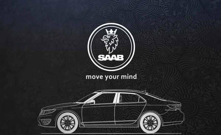 Saab Cars Calendar 2020