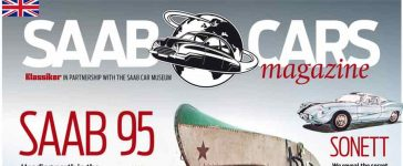 Saab Cars Magazine