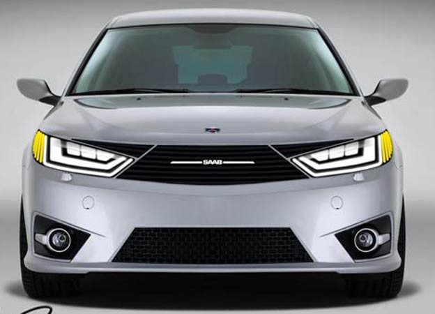 New Hs Concept 2017 Saab 9 3 Was Last Modified August 18th By Goran Aničić