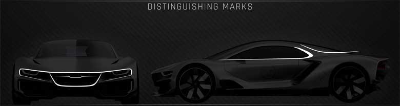 Saab design heritage