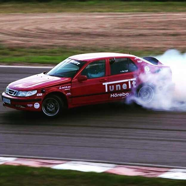 Saab Drifter