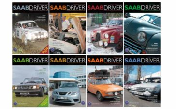 The Magazine of the Saab Owners Club of Great Britain Limited