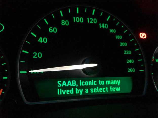 Saab eSID 2 tool