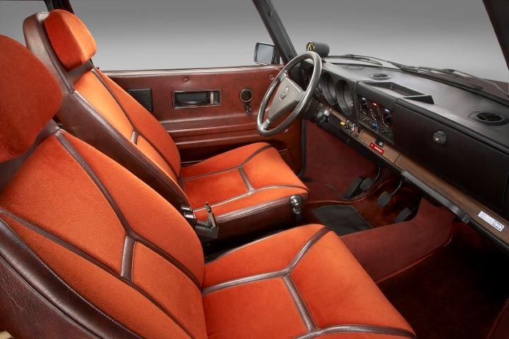 The Saab-Fiat partnership began in 1978!