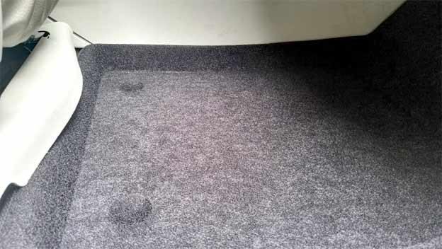 Saab 3Dfloor mats