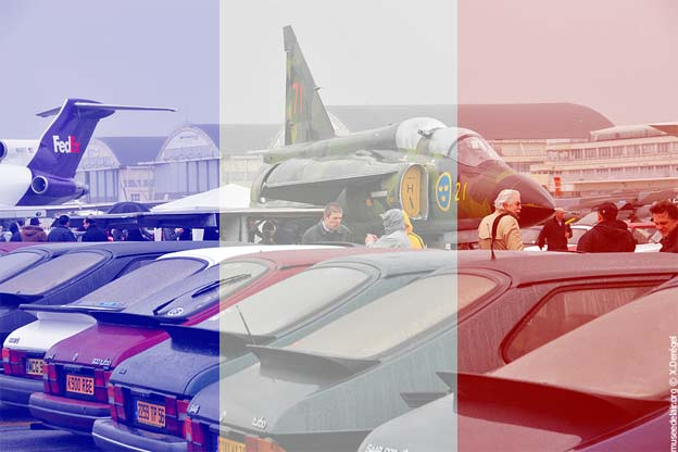 Saab France Meeting