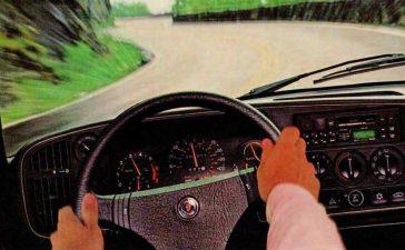 Saab FWD