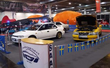 1. Saab Germany Club