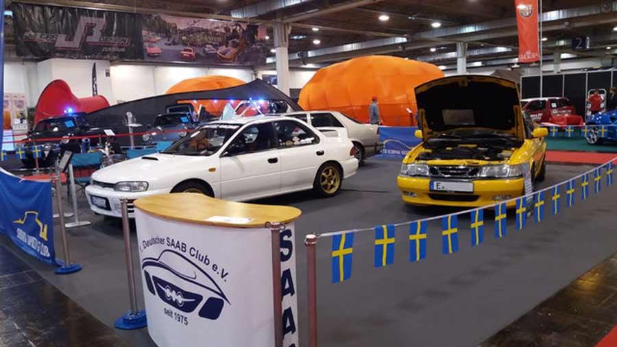 1. Saab Germany Club