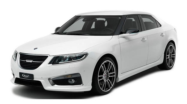 Performance Exhaust Systems >> Hirsch Saab 9-5 Sedan 2011 – SAAB Planet