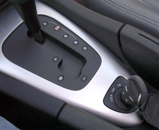 Saab Keyfob