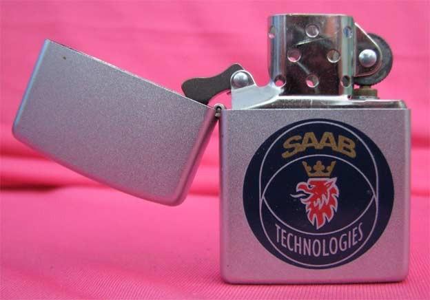 Saab Lighter