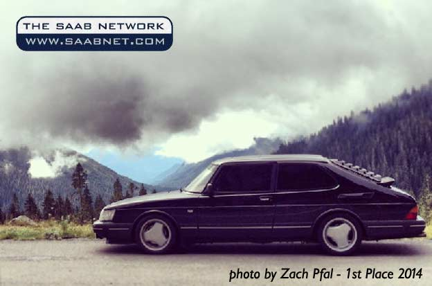 Saab Network Photo Contest