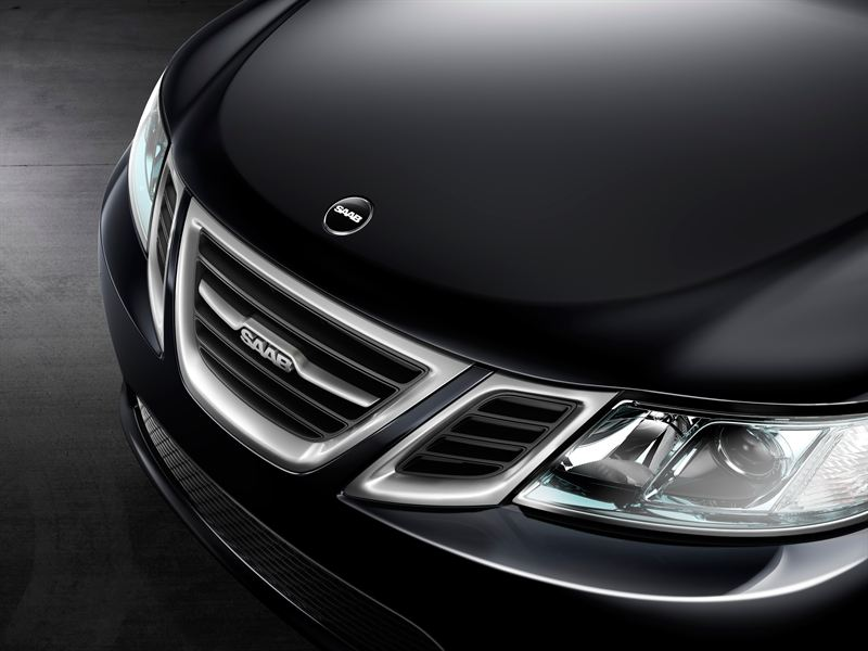 Saab Owner Faces Bankruptcy Petition 7